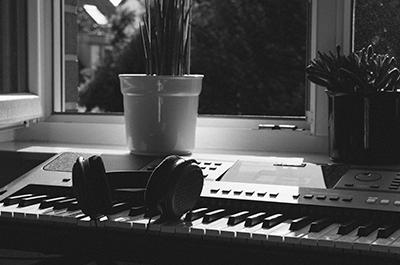 Electronic Melodic